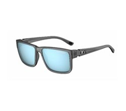 Tifosi Optics Outdoor Sunglasses Tifosi Hagen XL 2.0 Sunglasses Crystal Smoke 1450402881