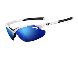 Tifosi Optics Tyrant 2 0 Series Sunglasses tifosi tyrant 2 clarion blue ac red clear