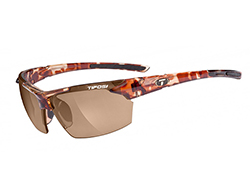 Tifosi Optics Jet Series Sunglasses tifosi jet brown