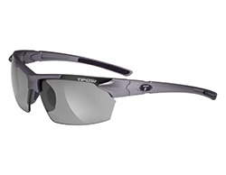Tifosi Optics Jet Series Sunglasses tifosi jet smoke polarized fototec